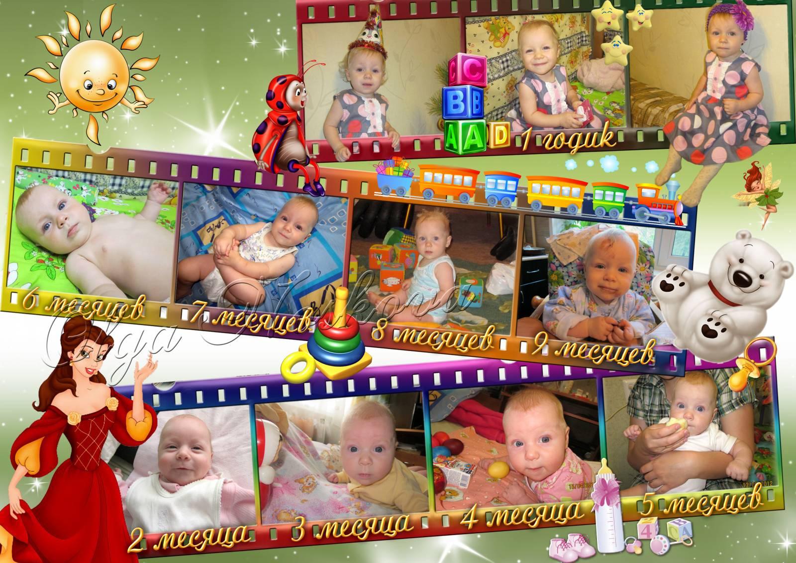 Сайт для создания ребенка по фото